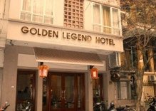 Khách sạn Golden Sun Legend