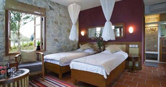 Topas Ecolodge Resort Sa Pa