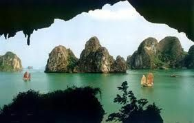 Hồ Ba Hầm