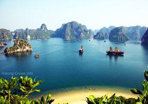 Quá trình UNESCO công nhận Vịnh Hạ Long là di sản thế giới