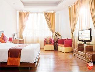 Khách Sạn Grand Hà Nội