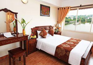 Khách Sạn Maidza Hà Nội