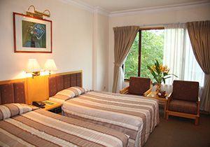 Khách sạn Galaxy Hà Nội