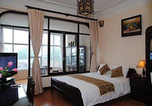 Khách sạn Hà Nội Asia Star