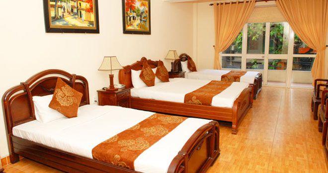 Khách sạn Maidza