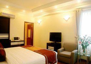 Khách sạn 3 sao ở phố cổ Hà Nội