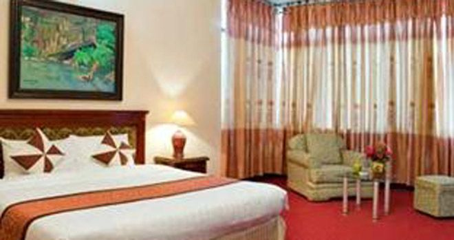 Khách sạn Bonjour Việt Nam