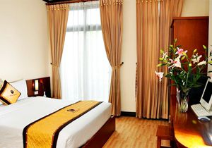 Khách sạn Allura Hà Nội