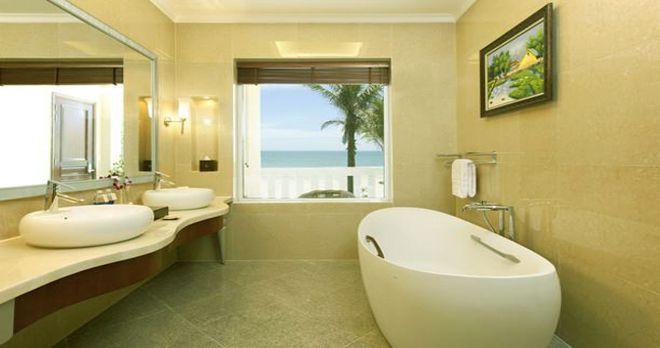 Khách sạn Vinpearl Luxury Đà Nẵng