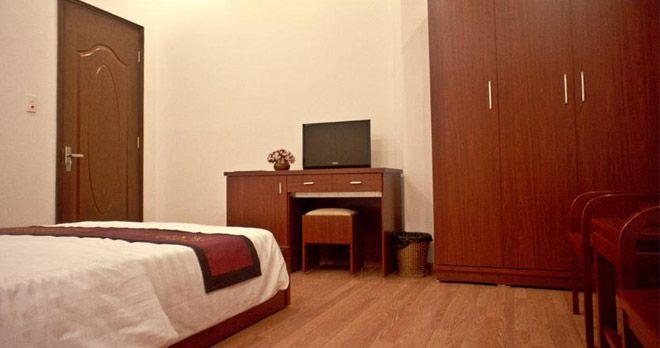 Khách sạn Hạ Long Unique