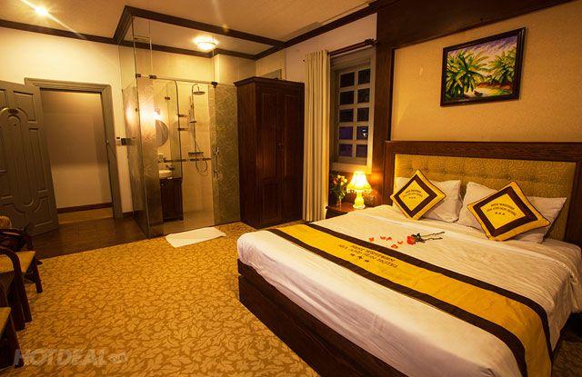 Kết quả hình ảnh cho merperle sea sun hotel nha trang