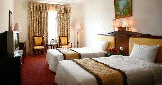 Khách sạn Công Đoàn Hạ Long
