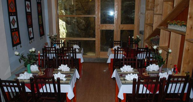 Khách Sạn Cozy Sapa