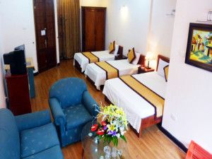 Nhà Nghỉ – Khách sạn gần Bệnh Viện Việt Đức, K, Nhi Trung Ương