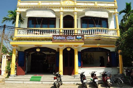 Khách sạn Thanh Bình 1