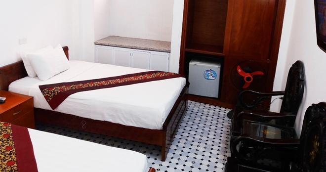 khách sạn Sao Mai Lemon