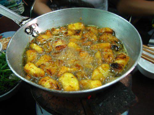 Các món ăn nổi tiếng ở Hà Nội