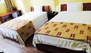 Nhà nghỉ ở phố cổ Hà Nội giá rẻ
