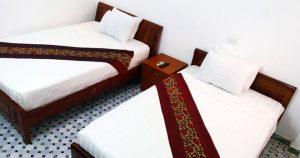 Khách Sạn Gần Hồ Hoàn Kiếm (Hồ Gươm) Hà Nội Giá Rẻ