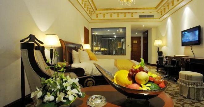 Khách sạn Grand Plaza Hà Nội