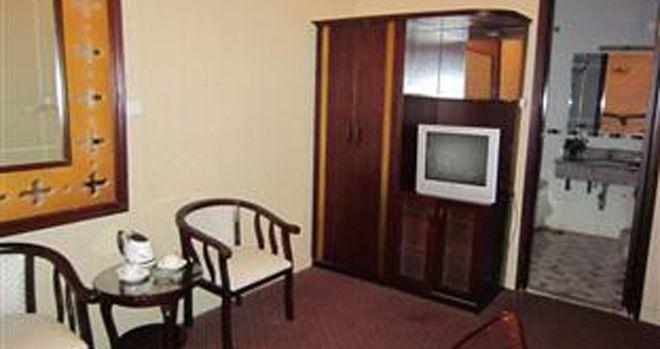Khách sạn pusan Hà Nội