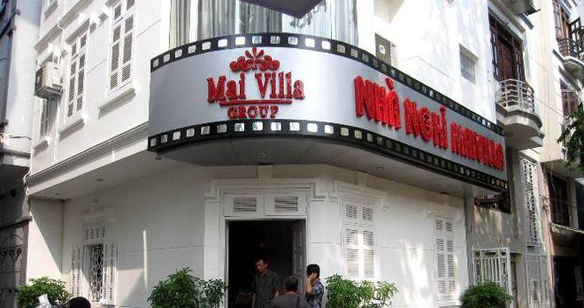 Khách sạn Mai Villa 1