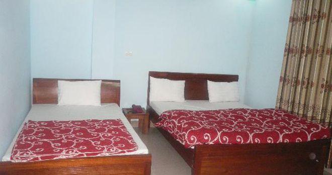 Khách sạn Hương Thảo