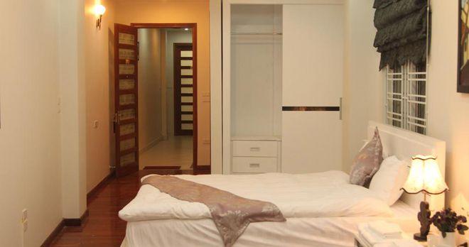 Khách sạn Gia Kim