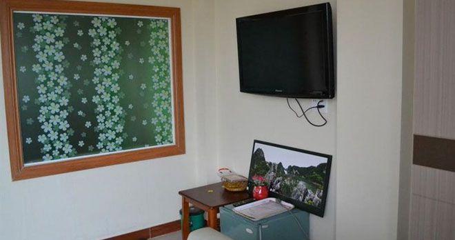 Khách sạn Hương Biển Hạ Long