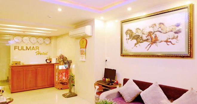 Khách sạn Fulmar Đà Nẵng