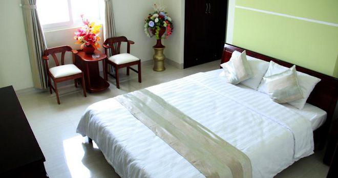 Khách sạn Chance Đà Nẵng