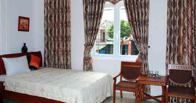 Khách Sạn Tuyết Vân 2