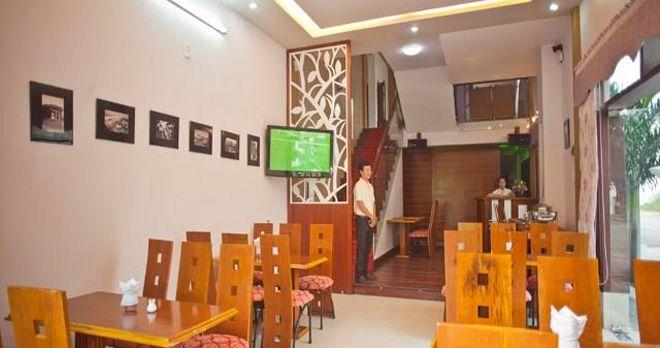 Khách sạn Dana Sea