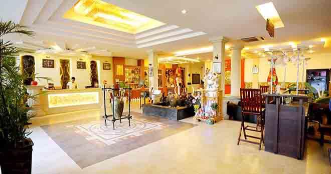 Khách Sạn Gold Coast Đà Nẵng