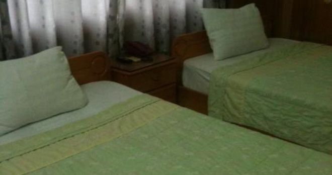 Nhà nghỉ Hoàng Gia Đà Nẵng
