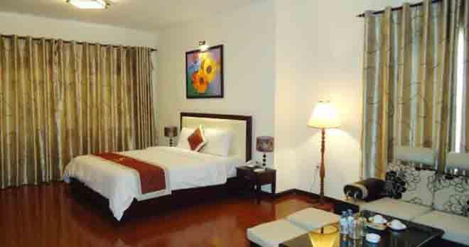 Khách sạn Trường Sơn Tùng 1