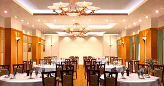 Nhà hàng khách sạn Điện Lực Sầm Sơn