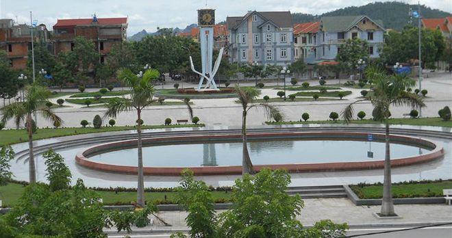 Quảng trường Lam Sơn