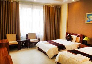 Khách sạn Mely Cầu Giấy Hà Nội