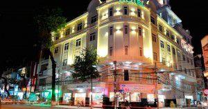 Khách sạn Á Châu (Asia) Cần Thơ