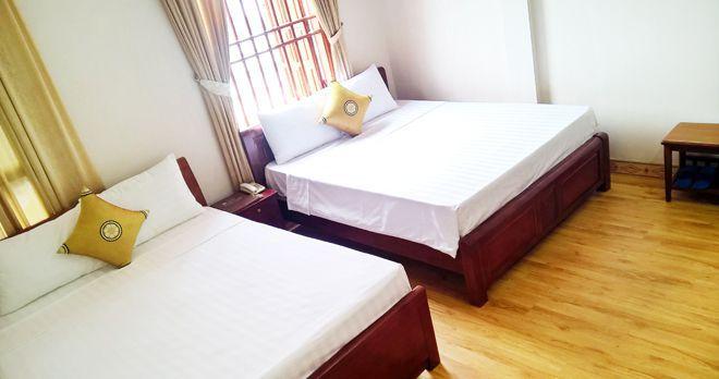 Khách sạn 3 sao gần hồ Hoàn Kiếm Hà Nội