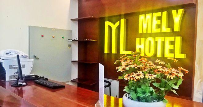 khách sạn Sao Mai Mely