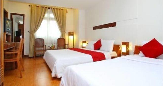 khách sạn 3 sao hội an - Thanh Vân