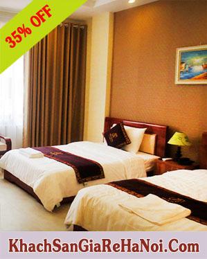 khách sạn giá rẻ ở hà nội