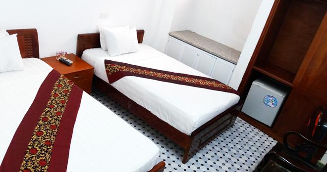 Khách sạn Lemon Hà Nội