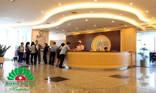 Nhà nghỉ, Khách sạn giá rẻ gần bệnh viện Hồng Ngọc, Ba Đình